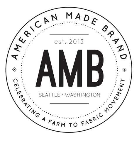 The businesses on this page have been vetted & mam approved (not certified) by us. American Made Brand Fabric - Farm to Fabric Interview with ...