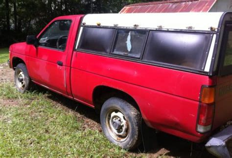 purchase   nissan pickup salvage  parts