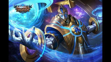 Mobile Legends- Skin Cao Cấp Dành Cho Estes- Kẻ Thống Trị