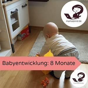 Spielzeug Für 8 Monate Altes Baby : entwicklung von baby 2 0 mit 8 monaten hochziehen ~ Yasmunasinghe.com Haus und Dekorationen