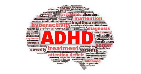 attention deficit hyperactivity disorder  spillwordscom
