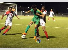 Belize wins friendly football match against Grenada 42