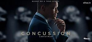 Concussion 2015 Hollywood Upcoming Movie Poster