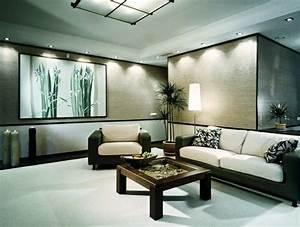 Bilder Feng Shui : 60 feng shui wohnzimmer ideen mit viel positiver energie ~ Michelbontemps.com Haus und Dekorationen
