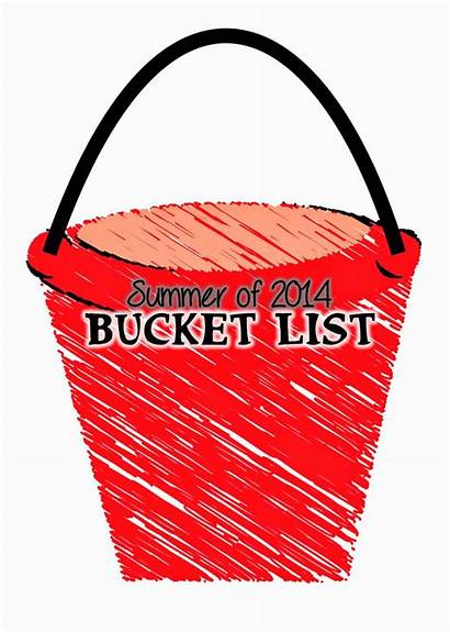 Bucket Summer Graphics Clip Mind Welcome Thanks