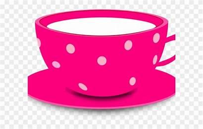 Clipart Teacup Cup Elegant Pinclipart