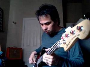 "Bass line made famous by Donald ""Duck"" Dunn. R.I.P. - YouTube"