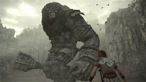 Top 16 Toughest Bosses In Shadow of the Colossus PS4 ...