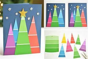 Weihnachtskarten Basteln Grundschule : so k nnen sie weihnachtskarten basteln mit kindern ~ Orissabook.com Haus und Dekorationen