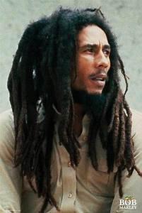 Bob Marley Pin Up Wall Poster