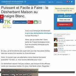 Bicarbonate De Soude Désherbant Dosage : manuel pearltrees ~ Melissatoandfro.com Idées de Décoration