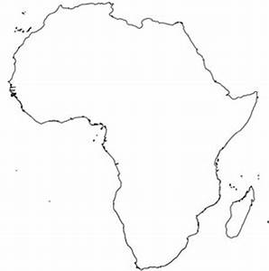 Related Keywords & Suggestions for outline of africa template