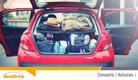 comment bien charger sa voiture bestblog