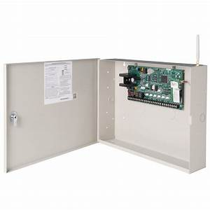 Dmp Xr550 Series Intrusion Detection Controller