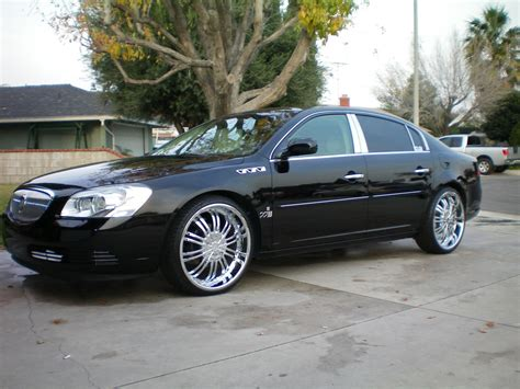2007 Buick Lucerne Specs by Wolfersooner 2007 Buick Lucerne Specs Photos