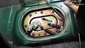 How To Diagnose A Bad Fuel Pump 1996 Subaru Legacy 2 2l Pt