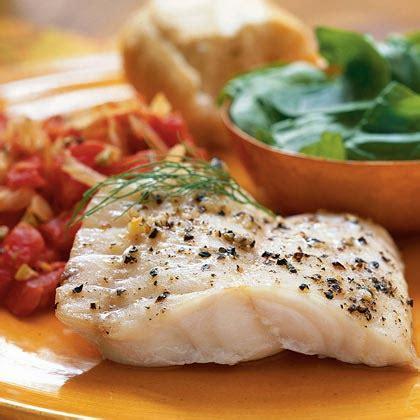 grouper pan vegetables roasted fish recipes recipe myrecipes provencale bathie gautro jim jan provencale cooking