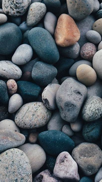 Pebbles Stones Many Wallpapers 4k Iphone Uhd