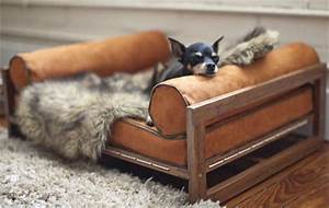 blatant faux fake fur provides mental and physical With extravagant dog beds