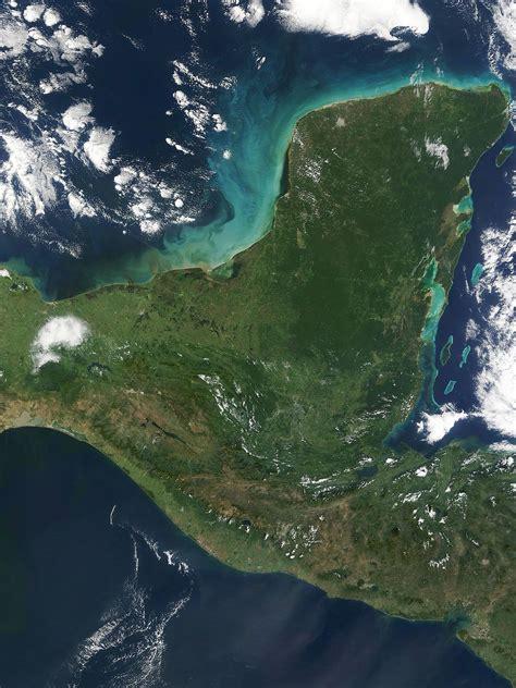 yucatan peninsula wikipedia