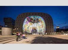 Markthal, Rotterdam – Most Beautiful Spots