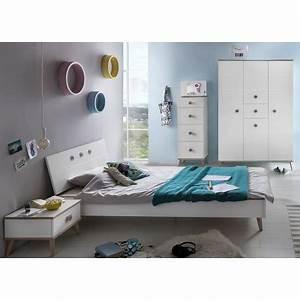 Chambre Enfant Pas Cher : chambre enfant compl te 4 l ments cbc meubles ~ Teatrodelosmanantiales.com Idées de Décoration