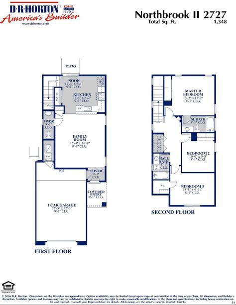 dr horton floor plans images  pinterest floor