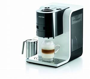 Kaffee Pad Automat : der petra electric km 45 kaffeepadautomat einer f r alle ~ Frokenaadalensverden.com Haus und Dekorationen