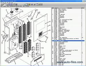 Thermo King  Spare Parts Catalog  Repair Manual Download