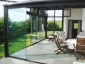 wohnwintergarten und kalter wintergarten waldenberg With französischer balkon mit schiebeelemente fenster terrasse garten
