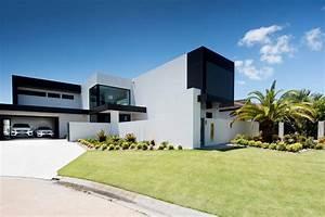 + de 70 fotos de fachadas de casas minimalistas