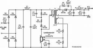 Voltage - 230v Ac To 5v Dc Converter  Lossless