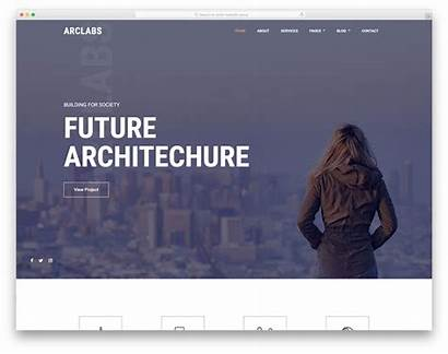 Template Templates Website Builder Construction Colorlib Startup