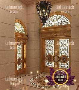 Hall, Interior, Design, Nigeria