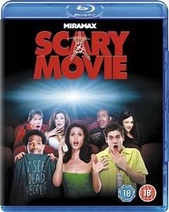Scary Movie Blu-ray Zavvi com