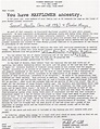 General Society of Mayflower Descendants ring.   Ancestry ...