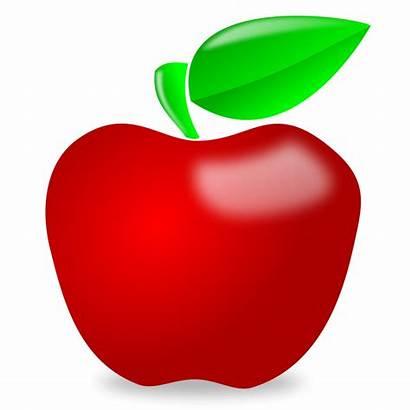Apple Teacher Clipart Clipartion