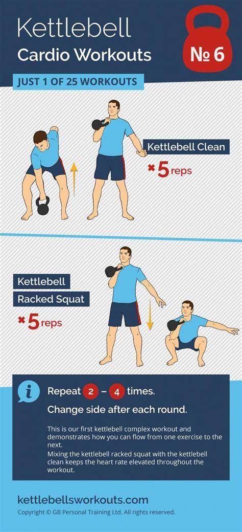 kettlebell training vipstuf pull workout cardio