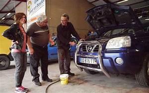 Acheter Un Garage : aiguillon le garage social lance un appel aux dons de voitures pour ses b n ficiaires sud ~ Medecine-chirurgie-esthetiques.com Avis de Voitures