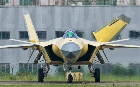 China Claims It Can Make Stealth Fighters Even More ...