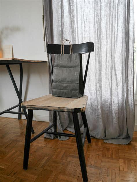 relooker bureau diy relooker une chaise et un bureau lili in