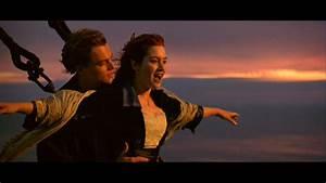 Jack and Rose images Titanic - Jack & Rose HD wallpaper ...