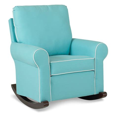 Nursery Rocker Chair by Nursery Classic By Klaussner Suffolk Rocking Chair At