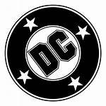 Dc Comics Transparent Logos Svg Vector