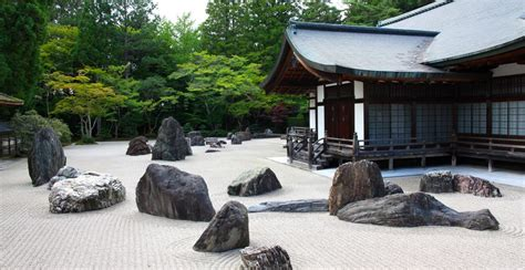 Japanischer Garten Rechen by Der Eigene Zen Garten 183 Ratgeber Haus Garten