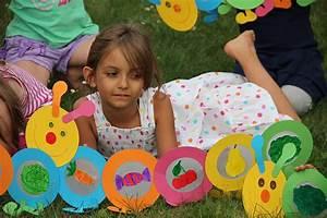 Spiele Für Den Kindergeburtstag : spiele f r den kindergeburtstag raupe nimmersatt rallye land und ~ Orissabook.com Haus und Dekorationen