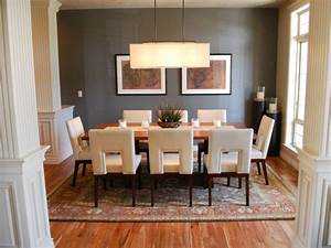 23 transitional dining room designs decorating ideas for Interior design living room dining room home reveal
