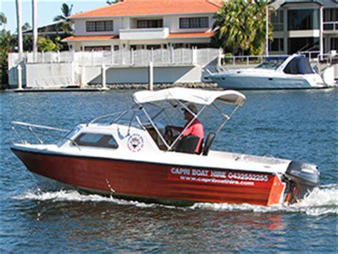 Half Cabin Boats For Sale Gold Coast by Half Cabin Boat