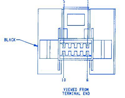 1995 Dodge Caravan Fuse Box Diagram by Dodge Vision Tsi Mini 1995 Fuse Box Block Circuit Breaker