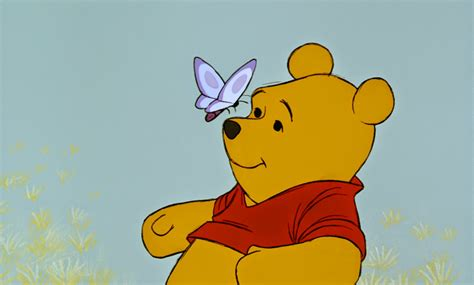 Winnie The Pooh by Rob S Thoughtful Spot Winnie The Pooh Is My Spirit Animal
